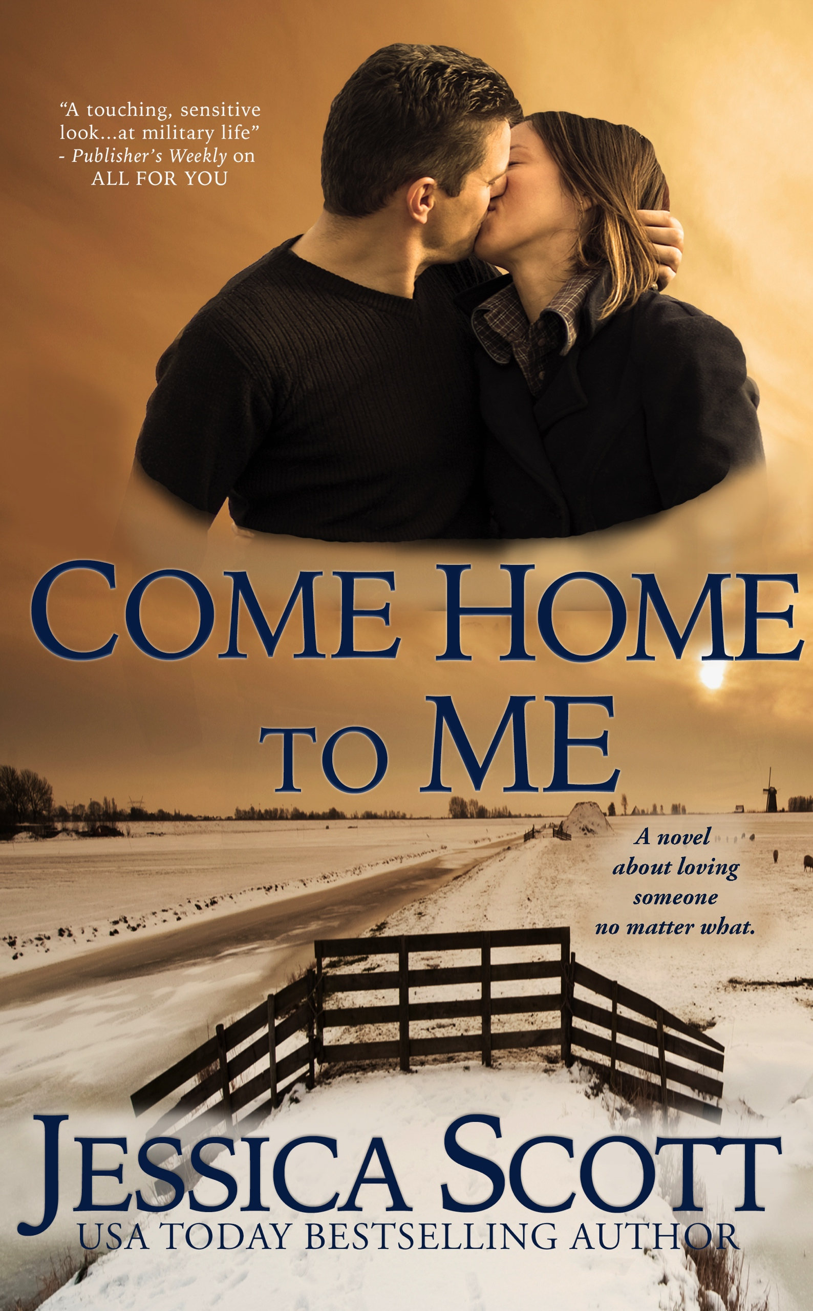 Come-Home-To-Me-A-Homefront-Novella-