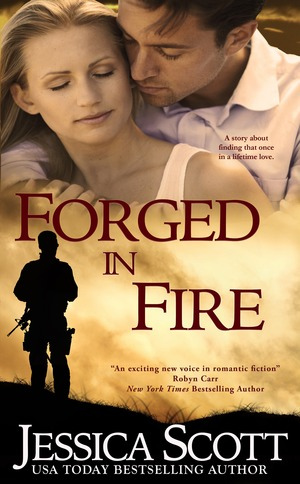 June Newsletter: Look Forged in Fire & New Puppies!